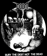 Doom - Bury the Debt Not the Dead Backpatch