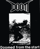 Doom #1 Backpatch