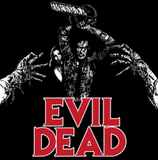 EVIL DEAD - Ash Backpatch