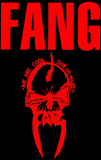 FANG We are Cool Give Us Money Backpatch