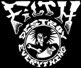 Filth #3 - Destroy Everything Backpatch