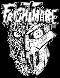 Frightmare #1 Backpatch