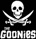 GOONIES - Backpatch
