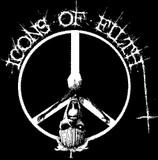 Icons of Filth #2 Backpatch