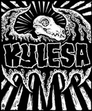 Kylesa Backpatch