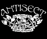 ANTISECT #3 War Is Oblivion Backpatch