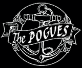 Pogues - Anchor. The Backpatch