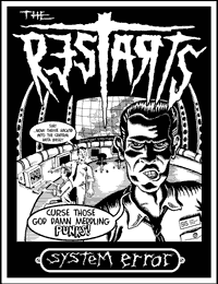 Restarts #2 Backpatch