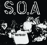 SOA (State Of Alert) - No Policy backpatch