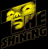 SHINING - Backpatch
