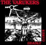 Varukers #2, The Backpatch