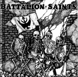 Battalion of Saints #1 Fighting Boys Backpatch