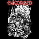 Engorged #3 Backpatch