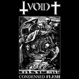 VOID #1 - Condensed Flesh backpatch