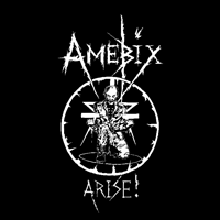 Amebix #10 Arise Backpatch