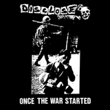 Disclose #8 - Once The War Started Backpatch