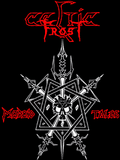 Celtic Frost - Morbid Tales Backpatch