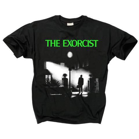 THE EXORCIST - The Exorcist Poster T Shirt