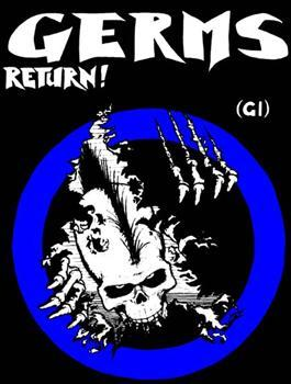 GERMS - Return backpatch