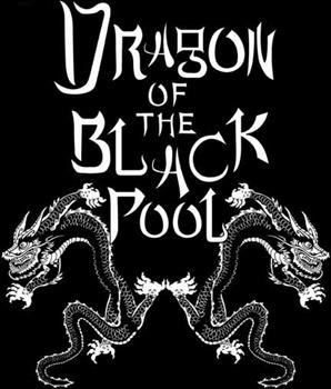 DRAGON OF THE BLACK POOL - Big Trouble backpatch