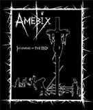 AMEBIX #1 - Beginning Of The End backpatch