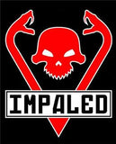 IMPALED #5 - Gore Corps backpatch