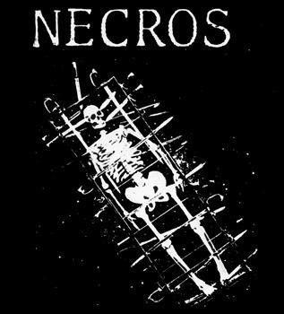 NECROS SMALL PATCH