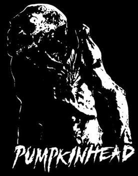 PUMPKINHEAD - SMALL PATCH