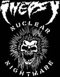 INEPSY #1 NUCLEAR NIGHTMARE SMALL PATCH