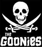 GOONIES - SMALL PATCH