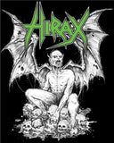 HIRAX #4 - 13th son backpatch