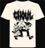 GHOUL #1 - Natural Mosher T shirt