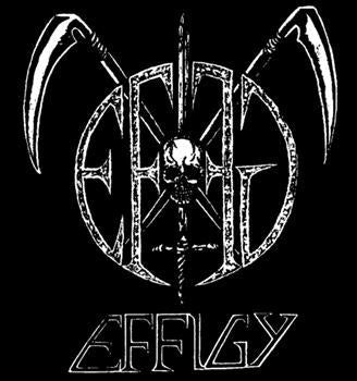 EFFIGY - FROM HELL SMALL PATCH