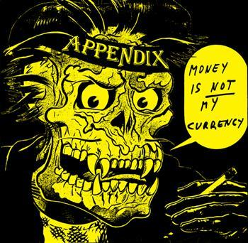 Appendix #2 Money is Not My Currency Backpatch