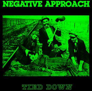 Negative Approach #3 - Tied Down Backpatch