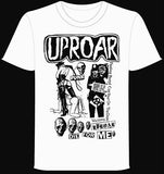 UPROAR #1 - Collage T shirt
