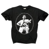 TEXAS CHAINSAW MASSACRE - Leatherface and Gramps T Shirt