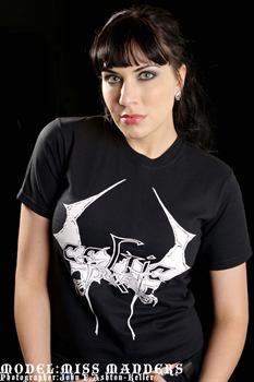 CELTIC FROST #2 - Bat T shirt