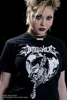 IMPALED #1 - Impaled Guy T shirt