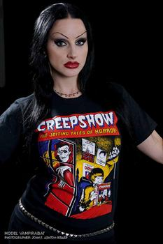 CREEPSHOW - Comic T shirt