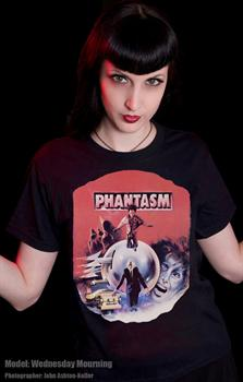PHANTASM - T Shirt