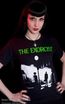 EXORCIST - T Shirt