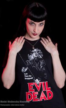 EVIL DEAD - Witch T-Shirt