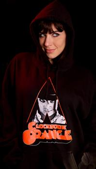 CLOCKWORK ORANGE - Alex Pullover Hoodies