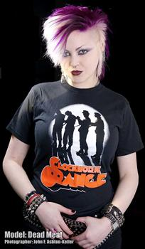 CLOCKWORK ORANGE #2 - Clapping T shirt