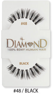 Diamond 100% Remy Human Hair (12 Variants)