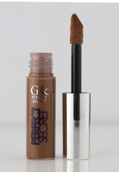 G&K Perfect Secret Tan (4 Variants)