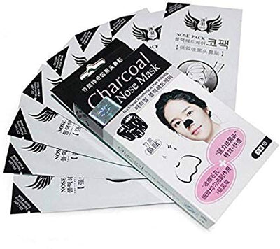 Binyu Charcoal Mask