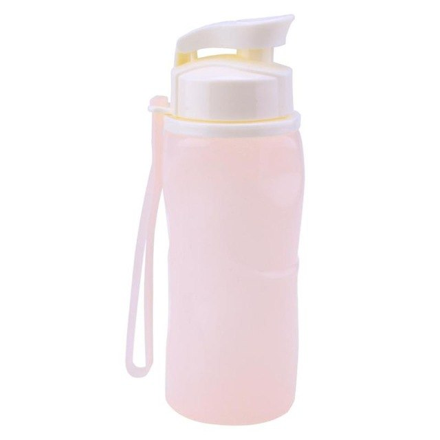 Cantimplora Plegable 500ml