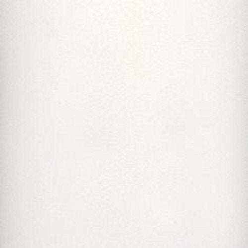 "Con-Tact Brand Creative Covering, 09F-C9953-12, Adhesive Vinyl Shelf Liner and Drawer Liner, White, 18"" x 9'"